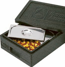 Thermohauser Thermobox Gastronorm Food Transport Box
