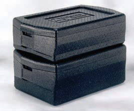 Thermohauser Thermobox Comfort insulated food transport box